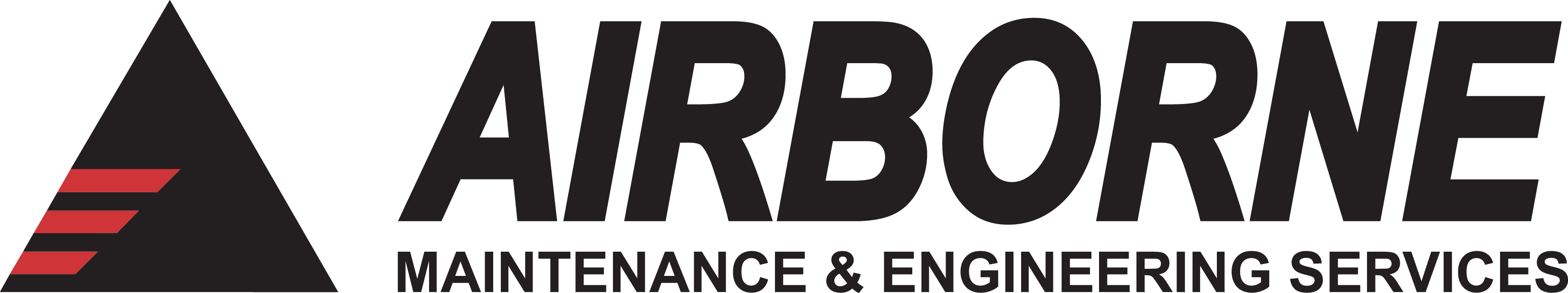 Airborne Maintenance and Engineering Services Logo