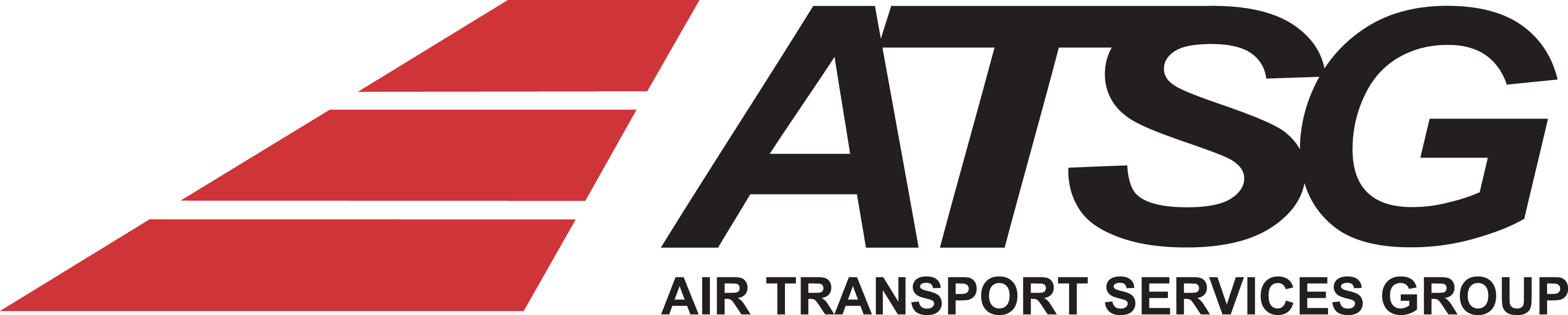 Air Transport Services Group Logo