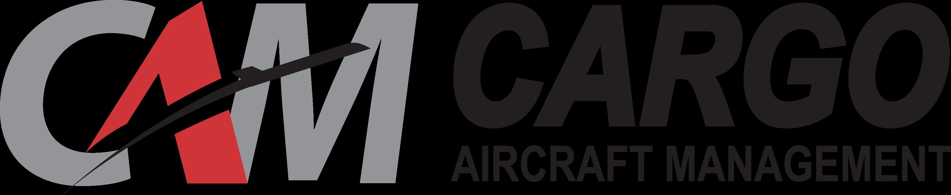 Cargo Aircraft Management Logo