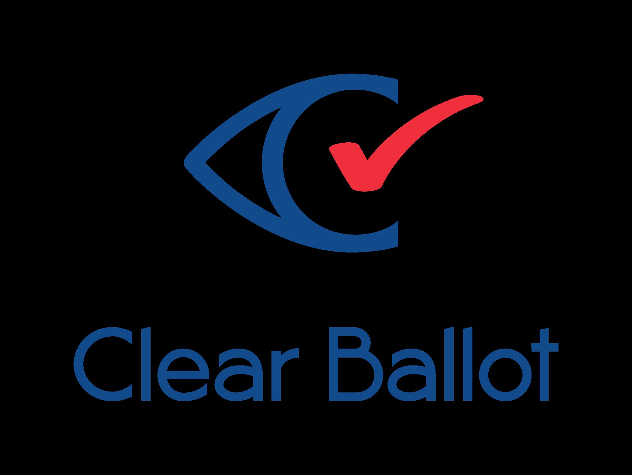 Clear Ballot Group Logo
