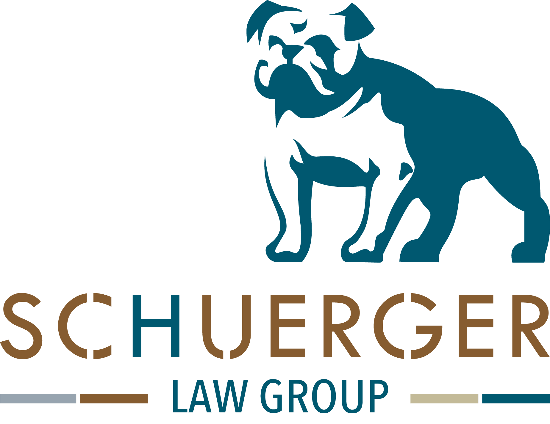 Schuerger Law Group Logo